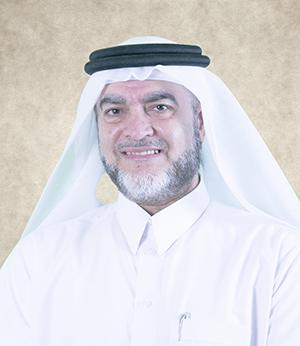 Dr.Ahmed Abdul Rahman Al-Emadi