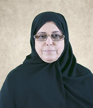 Dr.Moza Al-hail